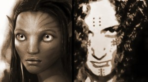 Avatar y los Guanches, la historia que nunca nos contaron.