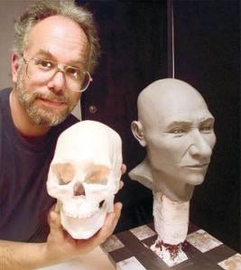 James Chatters y la reconstrucción del rostro del hombre de Kennewick