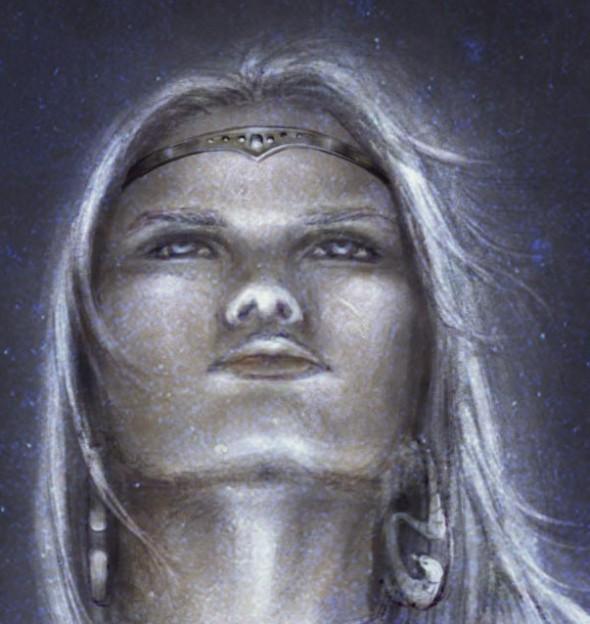 El espía de la noche, un cuento en el universo erótico de Itahisa de Atlantis