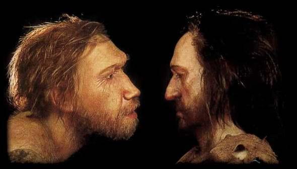 Qué tan primitivos eran los primitivos ?